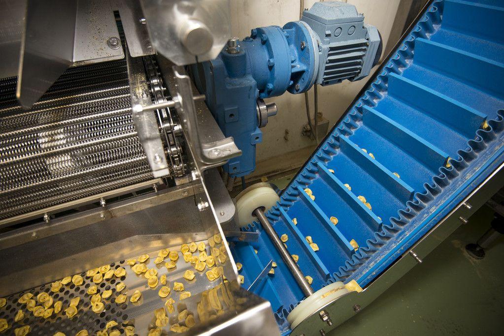 食品生产企业《法律指南》