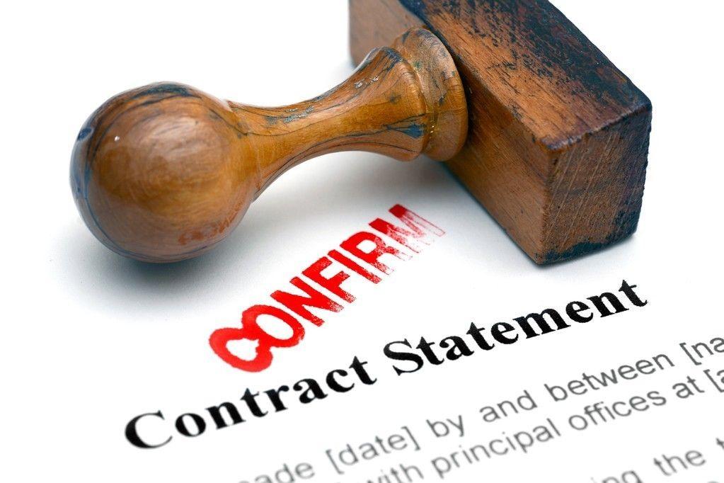 要注意!只有法定代表人签字而无公司盖章的合同,也有法律效力!